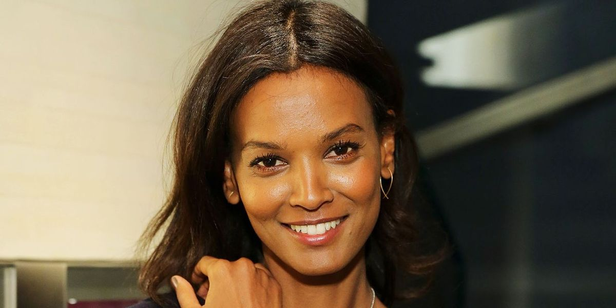 Liya Kebede: Model, Activist & House of Cards Enthusiast