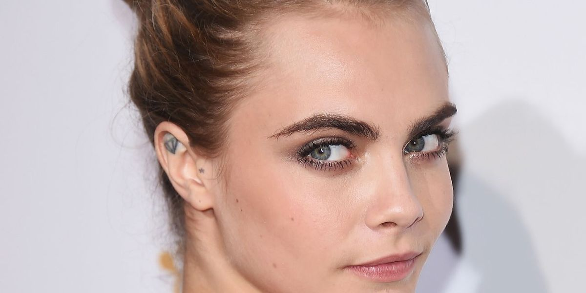 Cara Delevingne Sets Sights On A Singing Career