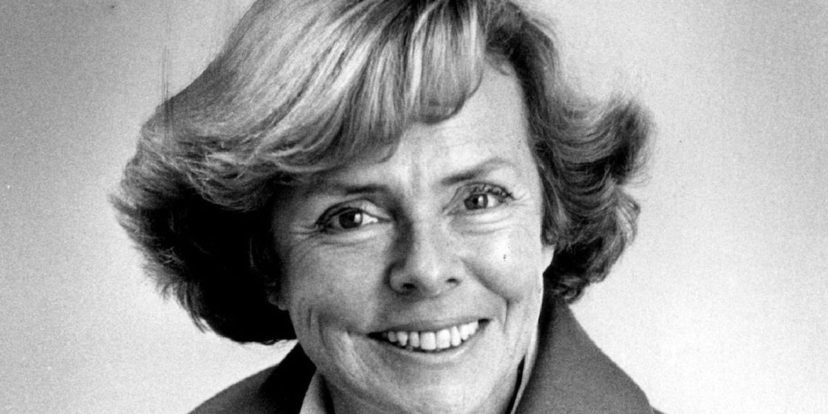 Top Models Remember Eileen Ford