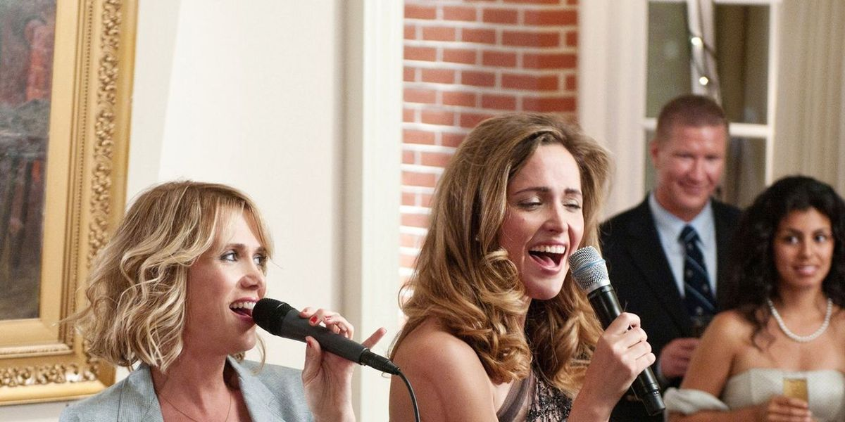10 Tips For The Perfect Maid Of Honor Speech