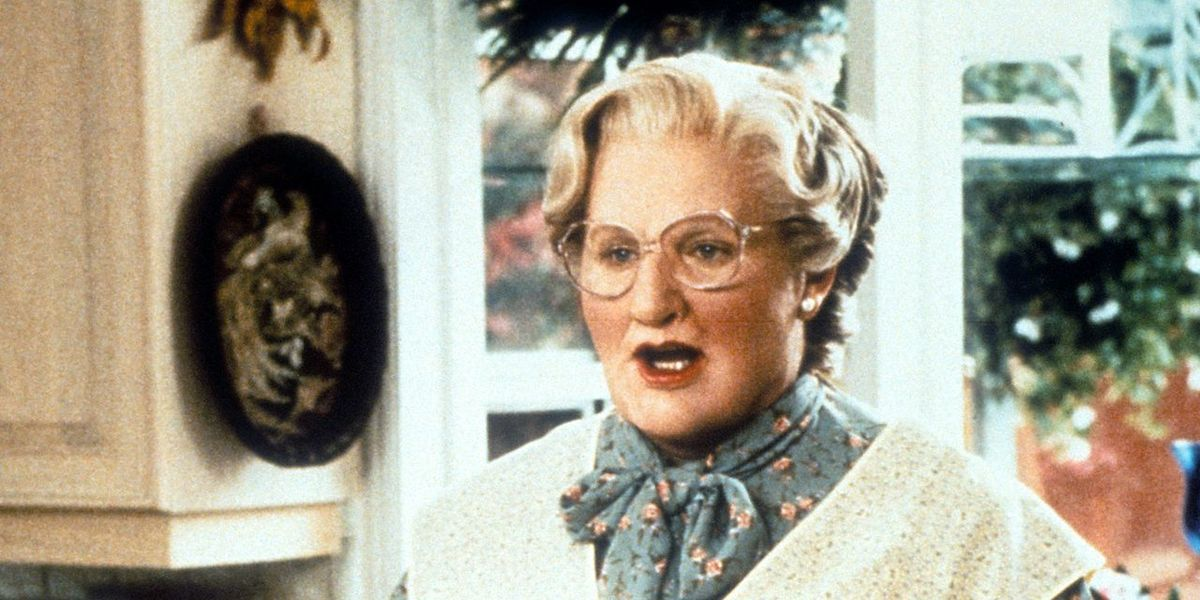 5 Times Robin Williams Made Us Smile