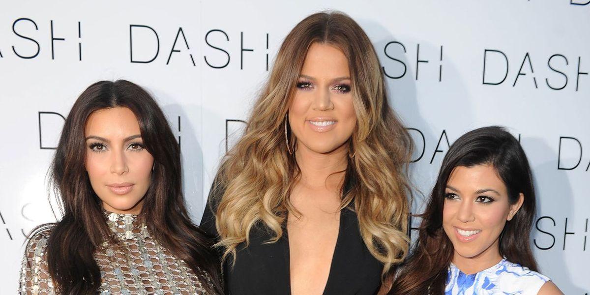 The Kardashians are Striking Out