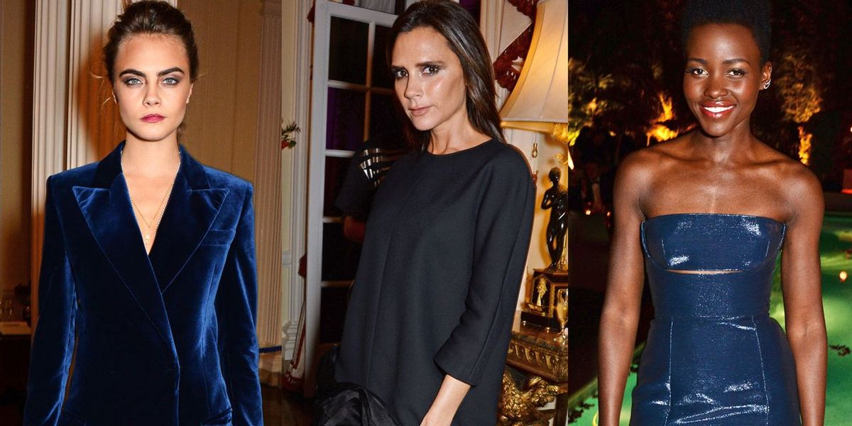 Meet the 500 Most Powerful People in Fashion