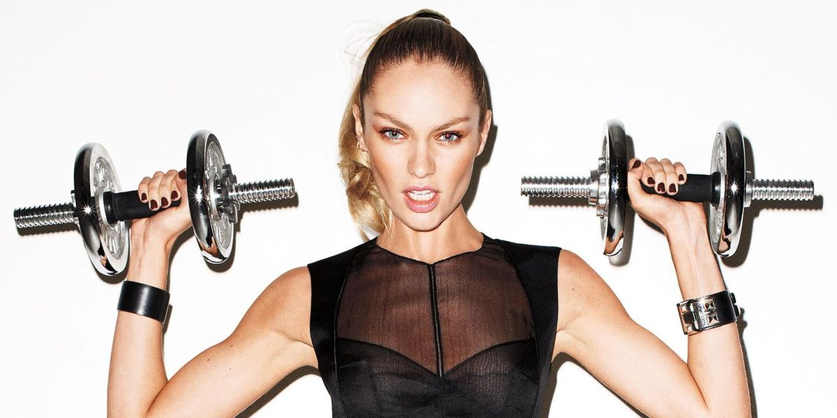15 Songs to Workout to in 2015