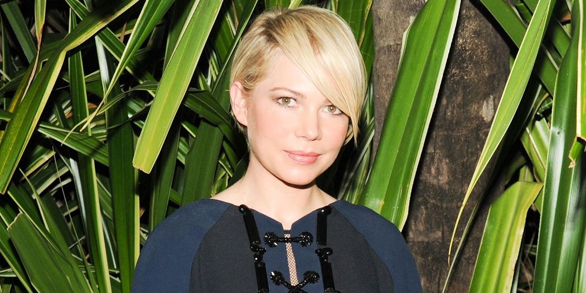 Michelle Williams Puts Her Chic Brooklyn Townhouse on the Market