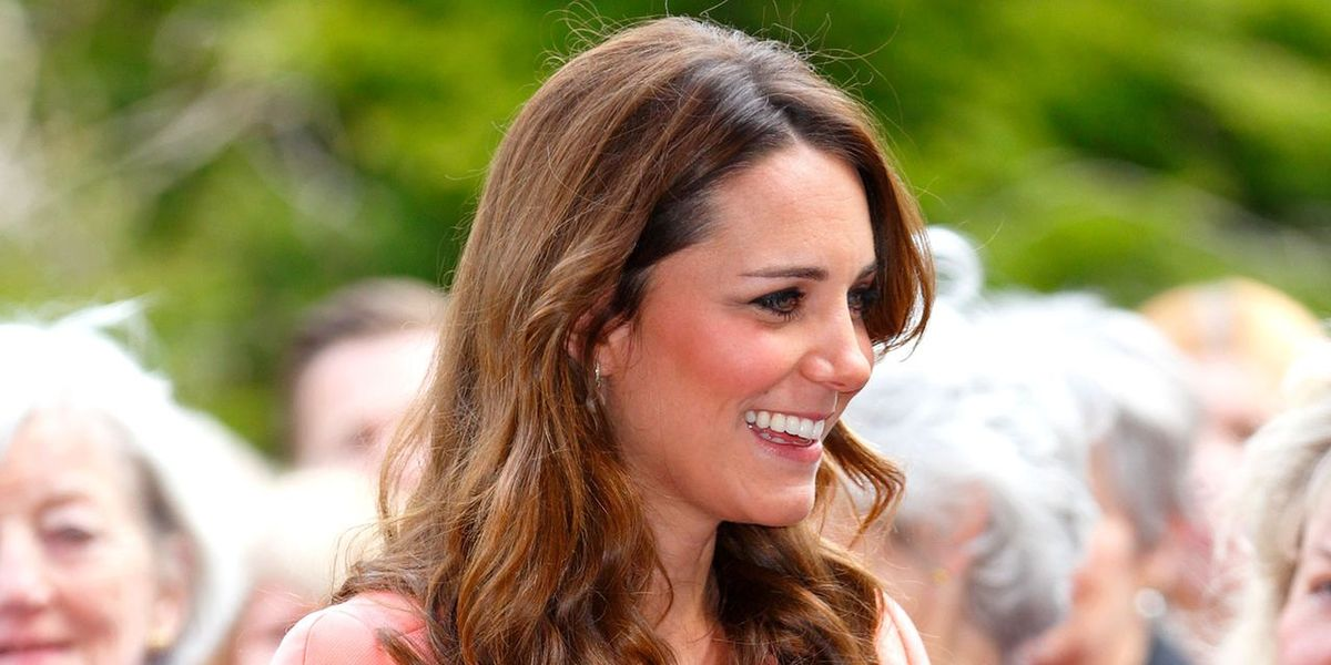 Is the Duchess of Cambridge Expecting Twins?
