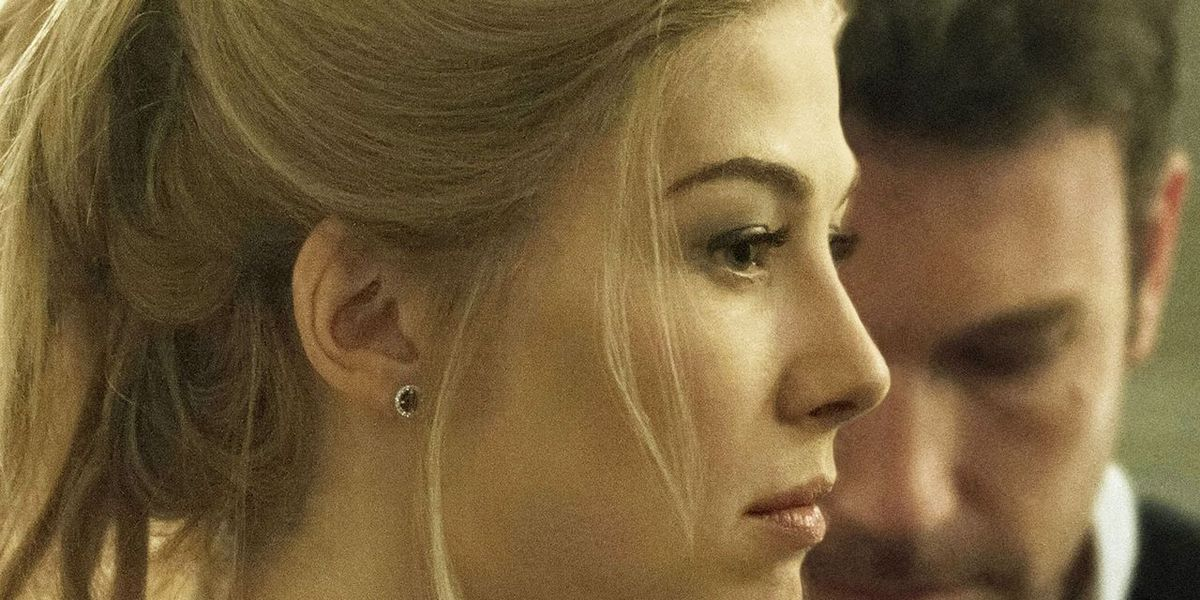 10 Books You Must Read if You Loved 'Gone Girl'