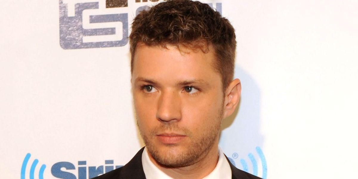 Ryan Phillippe Directs Catch Hell Ryan Phillippe Talks Filmmaking Hip Hop And His Children