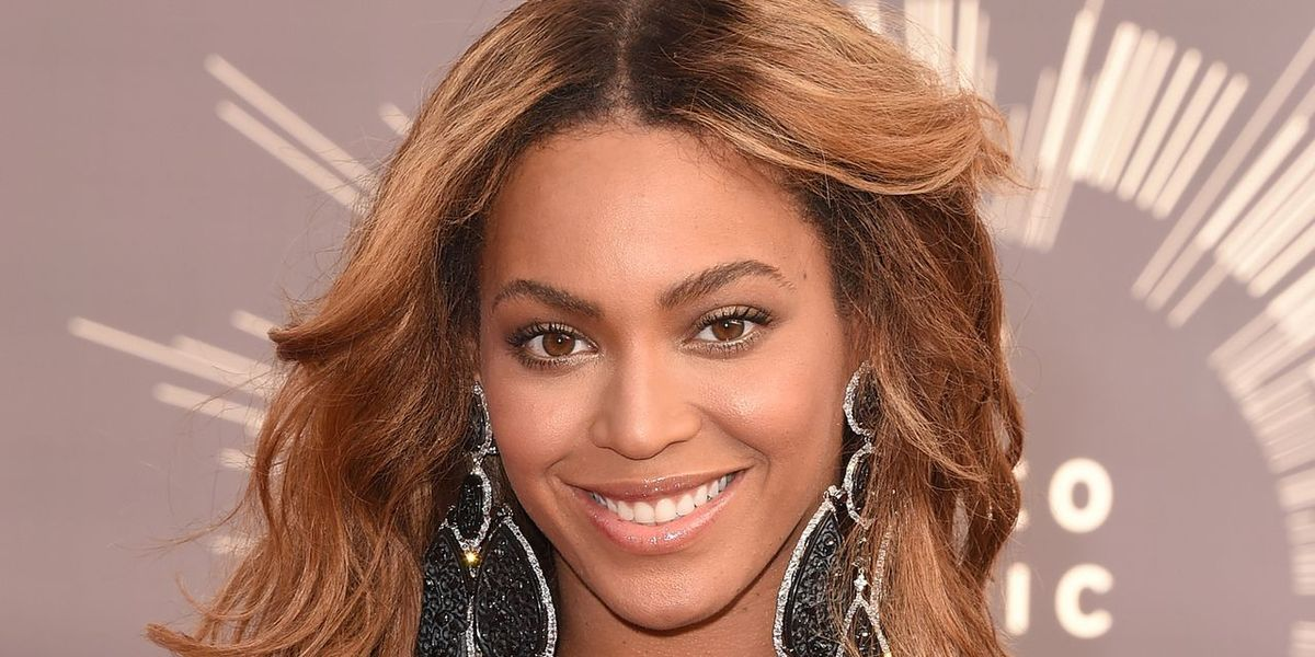 Beyonce Partners With Topshop