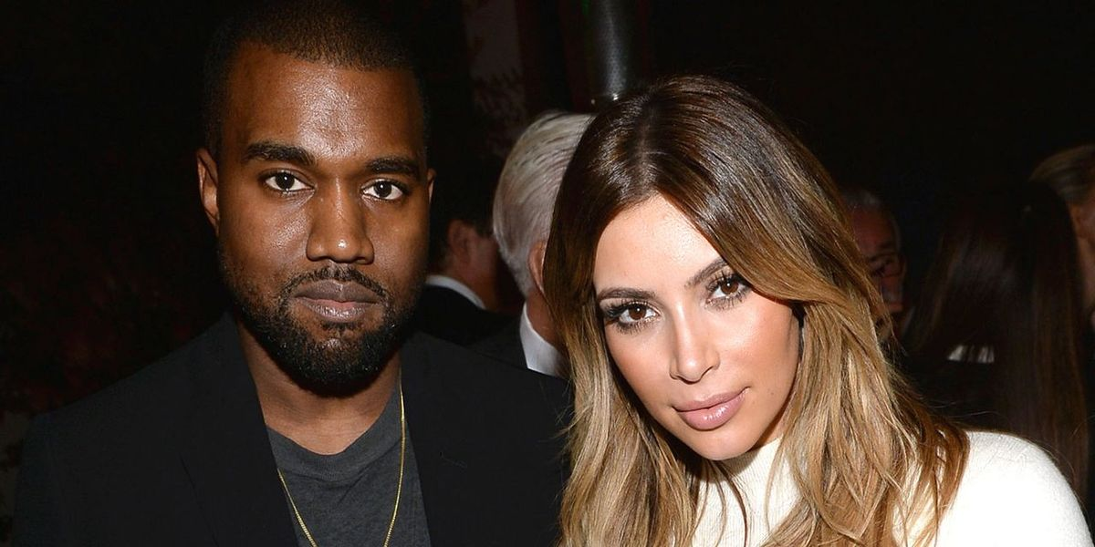 Are Kim and Kanye Expecting Their Second Child?