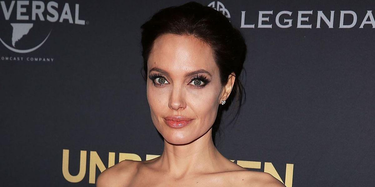 Is Angelina Officially Finished Acting?