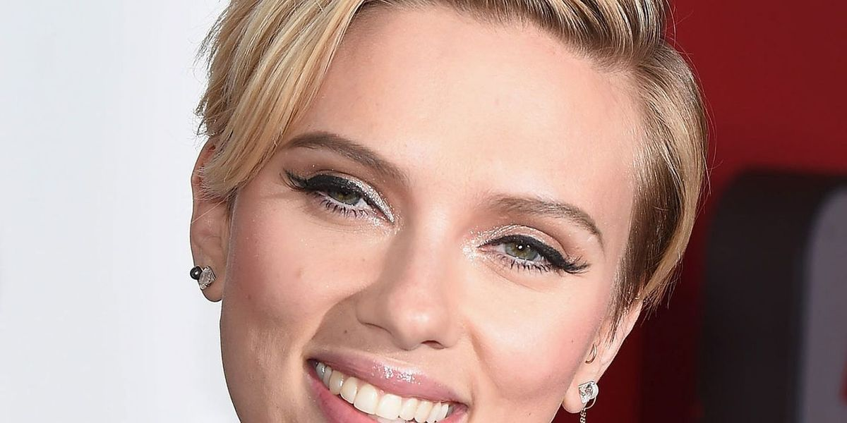 Did Scarlett Johansson Secretly Get Married?