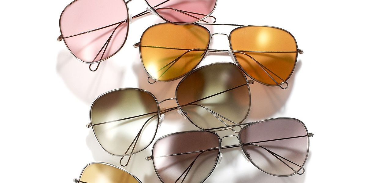 Isabel Marant Collabs with Oliver Peoples