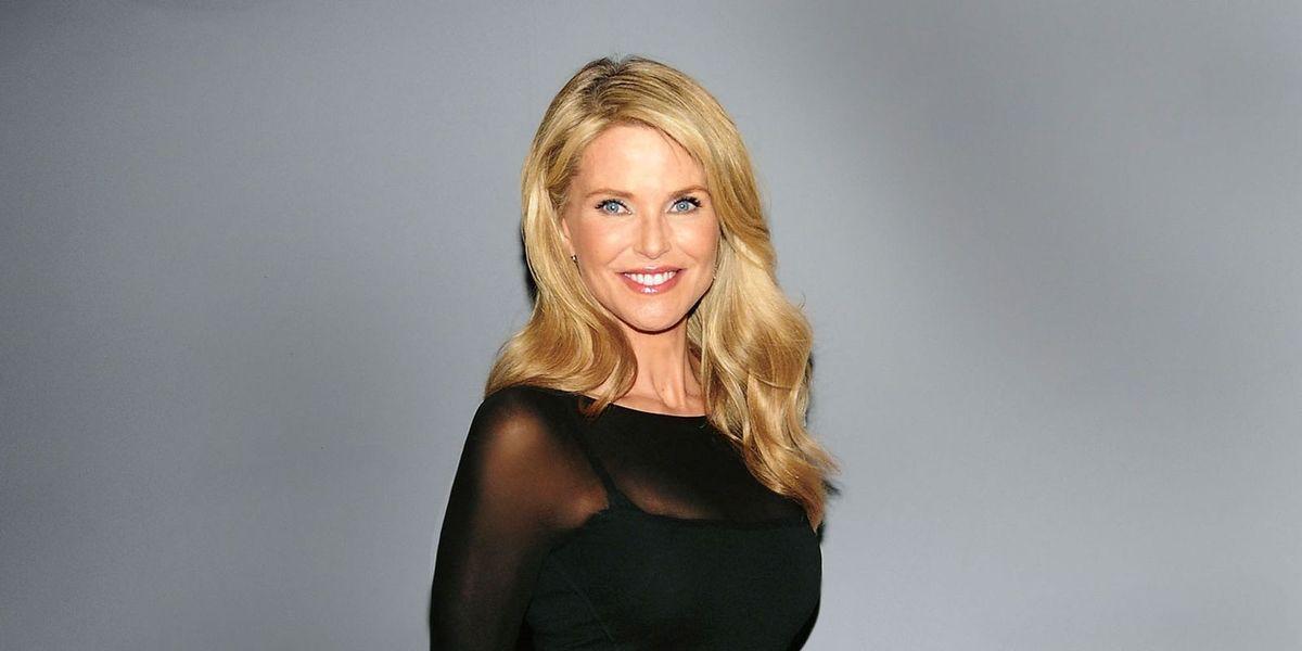 Christie Brinkley Diet Tips Christie Brinkley Anti Aging Secrets