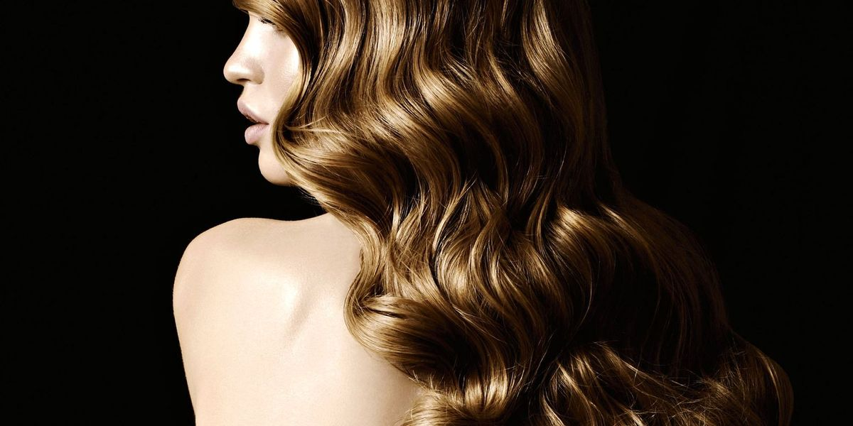 What Foods To Eat For Shiny, Healthy, and Strong Hair ...