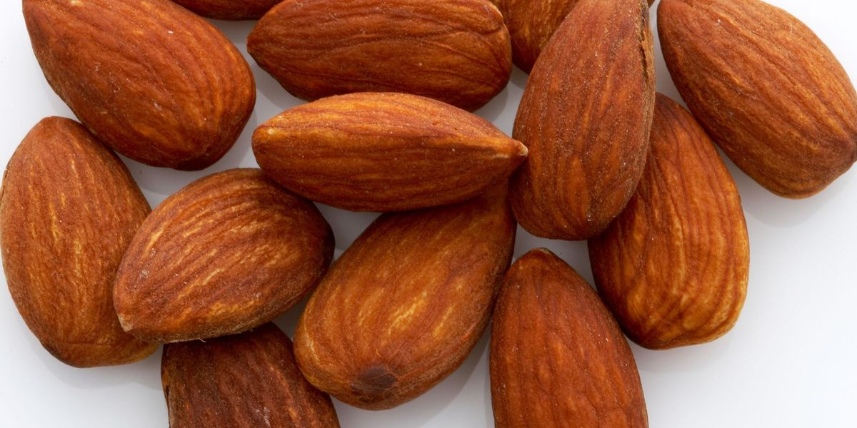 Almonds: The Perfect Snack