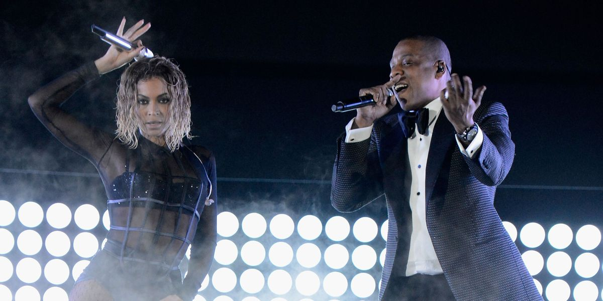 Beyoncé and Jay Z Might Tour Together this Summer