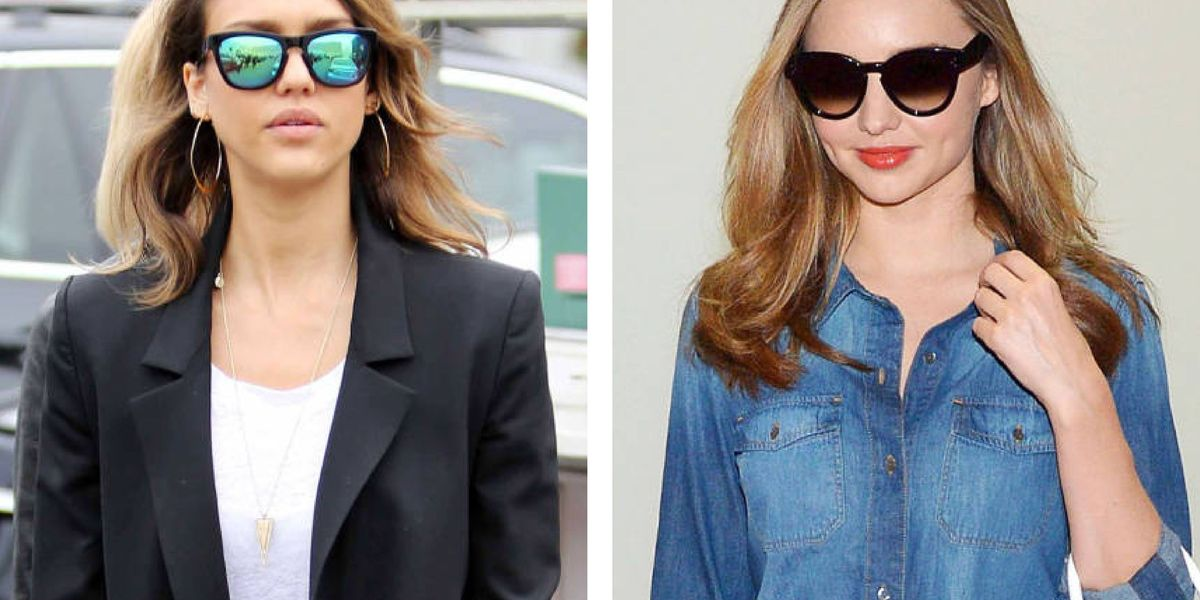 The Style Q&A... Two Ways to Wear Denim