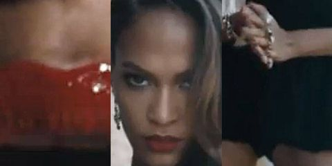 """Beyonce's New Model Video Best Since """"Freedom"""""""