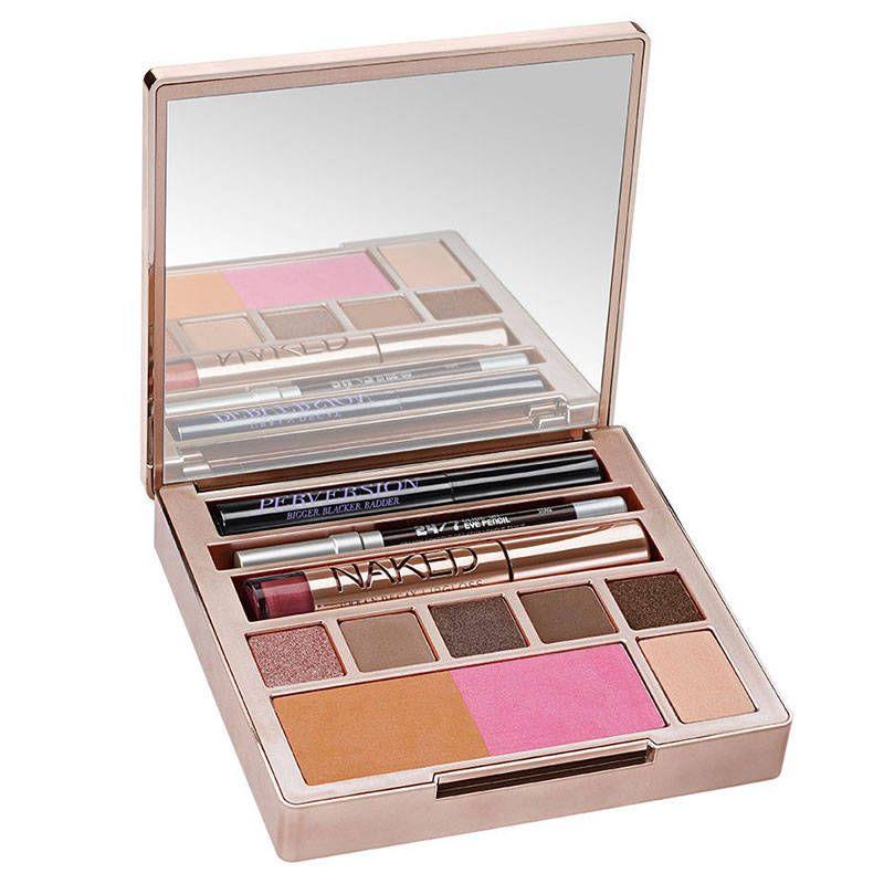 Best Makeup Kit for Travel - Best Neutral Makeup Palette