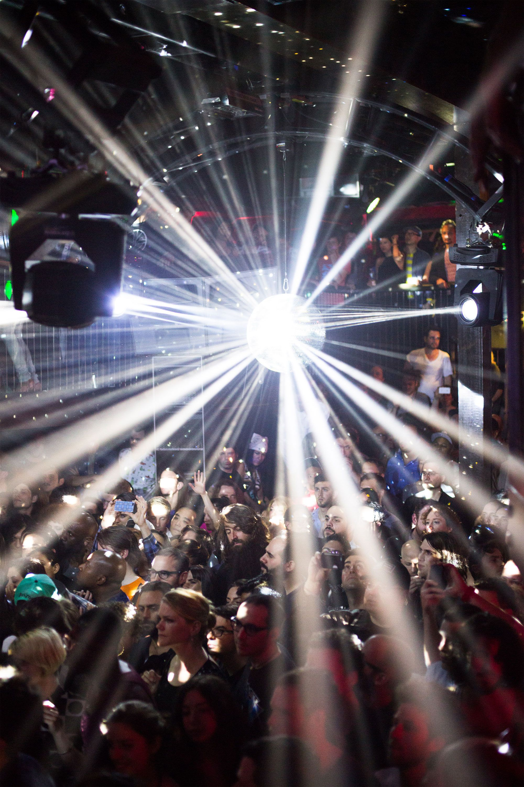 Where to Go Dancing in New York City