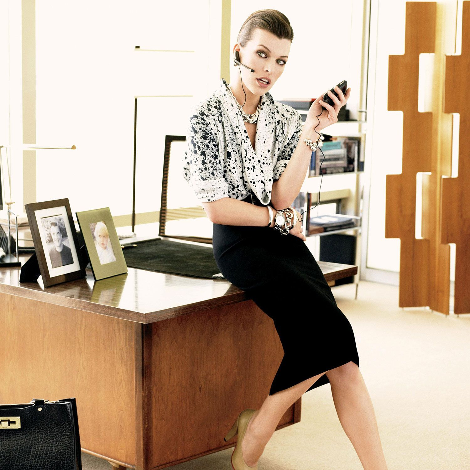10 Rules for a Chic Workplace Wardrobe