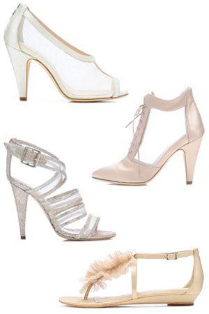 9d5fba804625 Loeffler Randall Bridal Shoes Collection - Wedding Shoes by Loeffler Randall