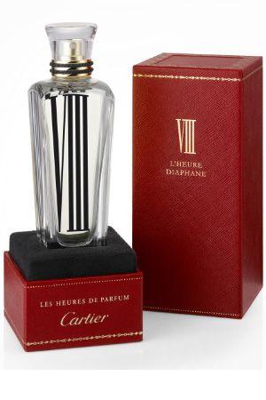 Cartier Les Heures De Parfum From New Fragrance Best PZXuTwOki