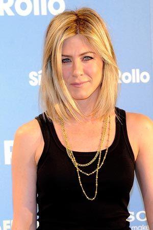 Jennifer Aniston\u0026146;s New Short Haircut , Jennifer Aniston