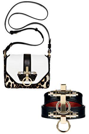 da610f28930fa Givenchy Accessories  New Look