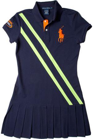 e5b592af Polo Ralph Lauren's U.S. Open Uniforms