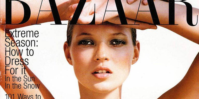 40 Reasons to Love Kate Moss
