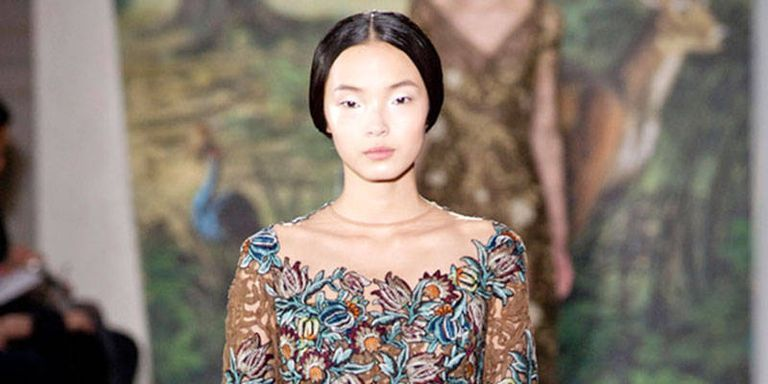 Watch Valentino's Fall 2014 Runway Live