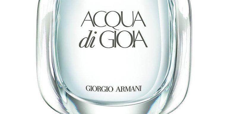Giorgio Armani Partners With UNICEF