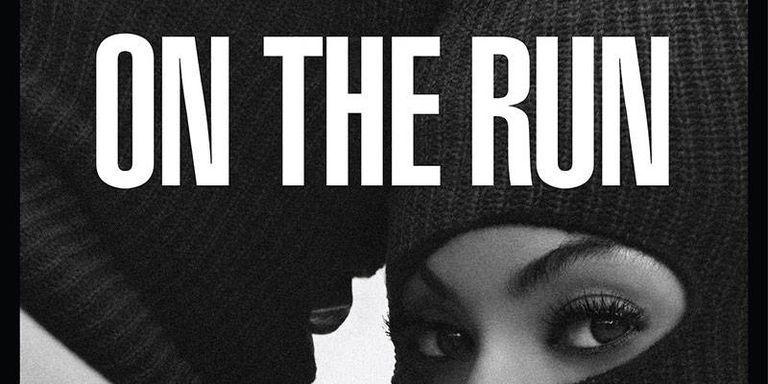 On The Run: Catch Beyonce and Jay Z On Tour Together
