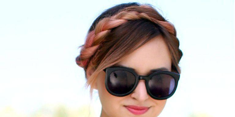 How to Make Festival Hair Last