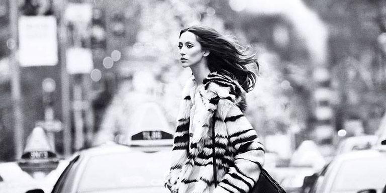 10 Lies Fashion Girls Tell