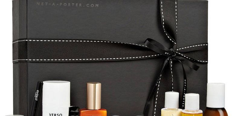 Net-A-Porter Launches Summer Beauty Box