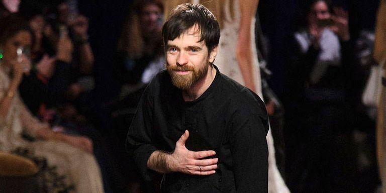 Christophe Lemaire Exits Hermès