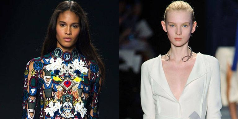 Fall 2014 Fashion Face-Off: Vote Now