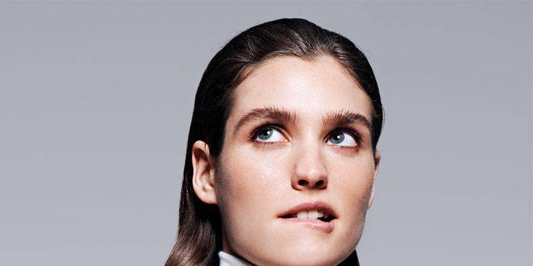 Manon Leloup Debunks the Glamorous Life of Models