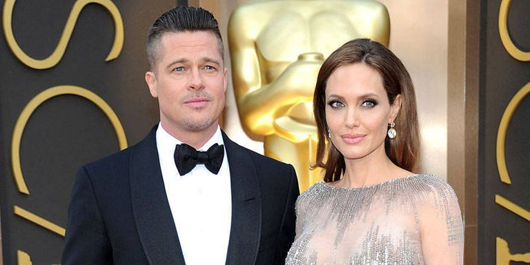Inside Brad & Angelina's Chateau Wedding