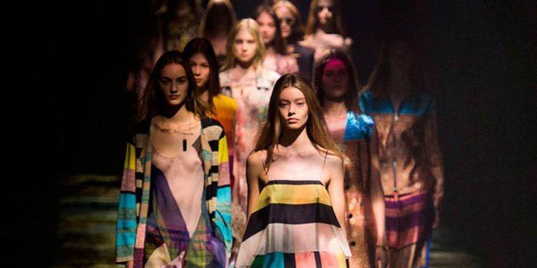 Listen: Paris Fashion Week's Playlist