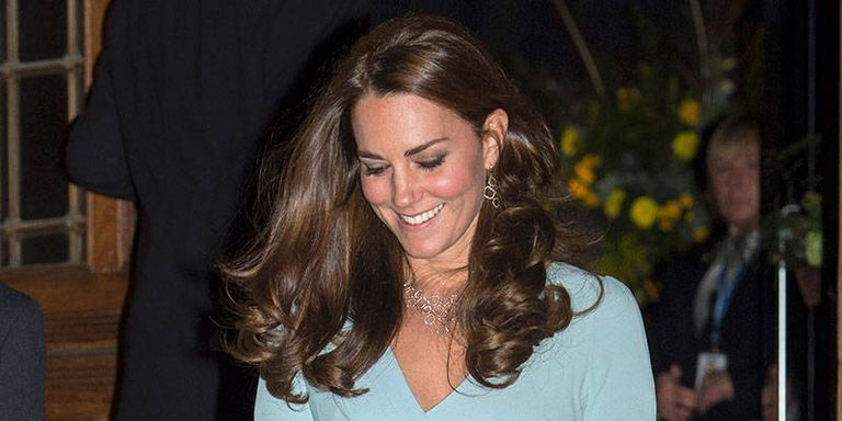 Kate Middleton Has A New Stylist