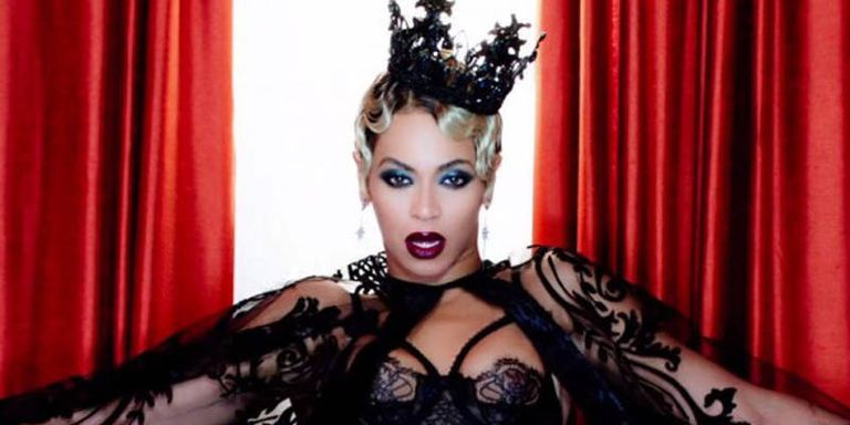 Beyonce Releases 'Haunted' Music Video