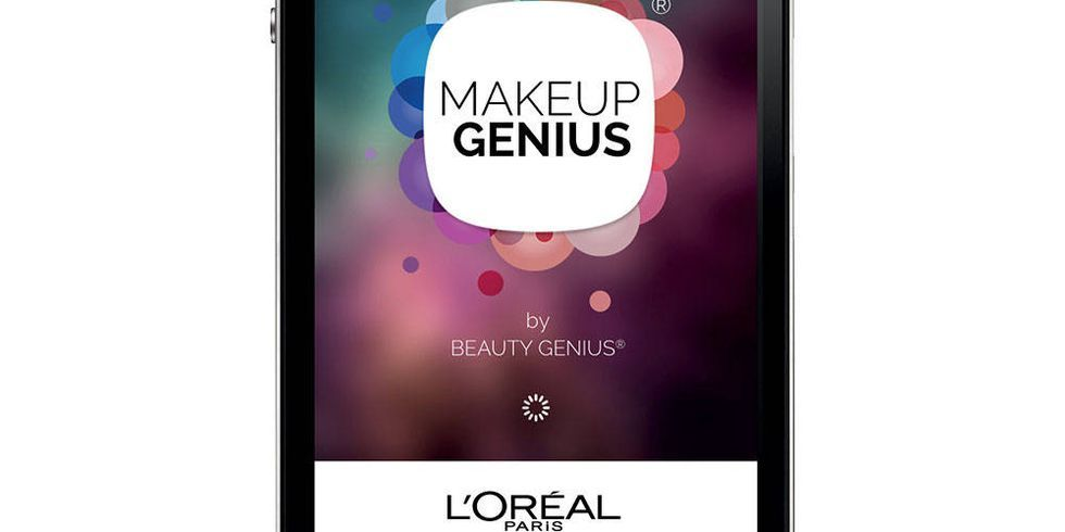L'Oreal's New Makeup App Will Change Your Life