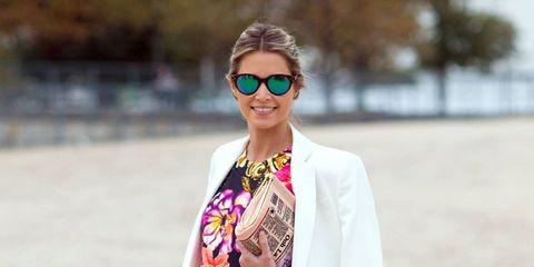 #theLIST: 10 Ways to Wear a Crop Top
