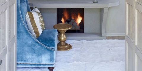 #theLIST: Fall Interiors Inspiration