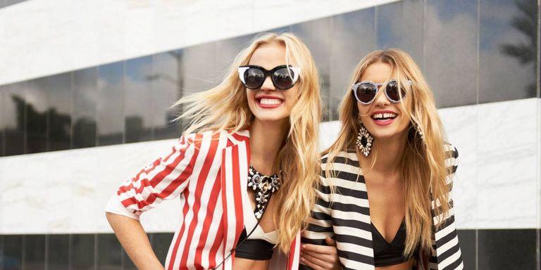 Throw Shade: Shop Spring's Best Sunglasses