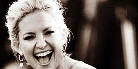 Get Happy! The Best Celebrity Smiles